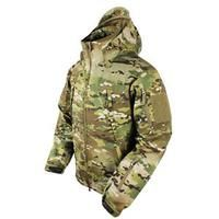 Tactical Soft Shell Jackets by Condor and Rothco. Perfect for the range and when conducting operations. Get yous today! ARMOR UP! Condor Tactical, Tactical Gear, Soft Shell, Body Heat, Lightweight Jacket, Work Wear, Military Jacket, Hunting, Tops