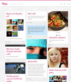 Responsive web design not about making sites for mobile devices, it's about adapting layouts to viewport sizes. Responsive web design means that you don't Best Free Wordpress Themes, Wordpress Theme Design, Premium Wordpress Themes, Tool Design, Web Design, Web Pics, Professional Website, Social Media Tips, Style
