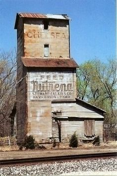 ghost towns of america | chelsea oklahoma | Ghost Towns of America Legends of the Old West and ...