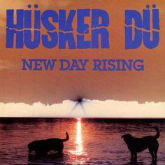 New Day Rising by Hüsker Dü on Apple Music