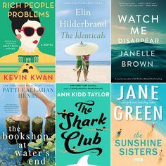 Best 2017 Summer Books For Women   POPSUGAR Love & Sex