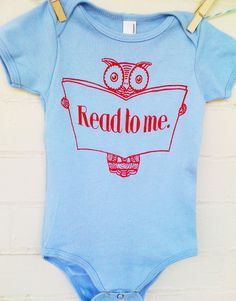 Do they make this in toddler shirts? Brookey always says this with a book in hand
