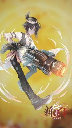 5☆ Fantasy Rpg Games, Food Fantasy, Fantasy Characters, Anime Characters, Fantasy Art, Anime Traps, Monster Prom, Night In The Wood, Art Folder