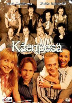 Käenpesä TV-sarja 2004 -2007