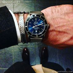 Breitling Superocean Heritage, Breitling Navitimer, Executive Fashion, Executive Style, Men's Fashion Jewelry, Mobile Gadgets, Fan Picture, Watches, Chronograph