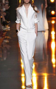 Elie Saab Spring/Summer 2015 Trunkshow Look 21 on Moda Operandi
