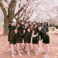 Discovered by tryyrosts. Find images and videos about korean, pastel and asian on We Heart It - the app to get lost in what you love. Ulzzang Korean Girl, Ulzzang Couple, Couple With Baby, 17 Kpop, Best Friends Aesthetic, Korean Best Friends, Girl Korea, Friend Outfits, Best Friend Pictures