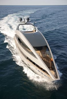 Beautifull Yacht