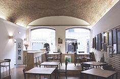 studio architettura | VERT | Architetti Ricotti Trabacchi | Progetti | LOFAI restaurant & bar