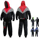 RDX Non Rip MMA Sauna Sweat Suit Track Weight Loss Slimmimg Fitness Gym Exercise Training - http://trolleytrends.com/health-fitness/rdx-non-rip-mma-sauna-sweat-suit-track-weight-loss-slimmimg-fitness-gym-exercise-training