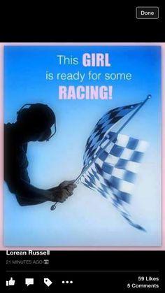 ready for sunny Daytona oh yeah!!