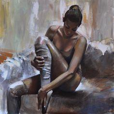 tr-art- 1: Emilia Wilk