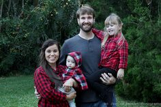 (c) Jasmine Marsden Photography  We did our own family photos this year!