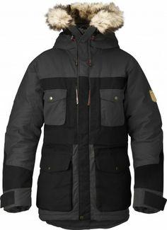 Arktis Parka Fjallraven 715 euros Parka Duvet, Collection Pour Hommes,  Temps Froid, Suprême 3eb4ab111222