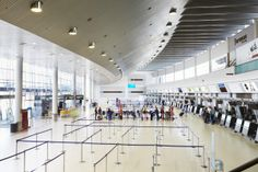 Perth Airport enhances passenger experience, reduces costs with cloud-based solution    #Airport #IT #APAC