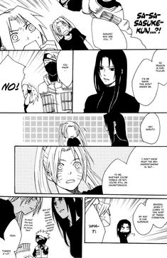 NARUTO dj. Wow, Sasuke is really pretty as a girl...Resembles his mother so much Awww. Why isn't there a part 3?