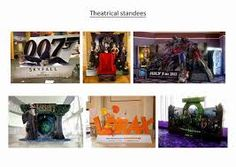 「Theatrical Standees」的圖片搜尋結果