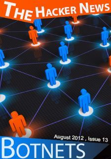 Botnet around us, are we nodes of the Matrix?