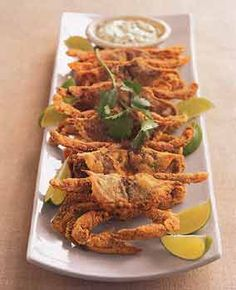 Softshell Crab on Pinterest | Soft Shell Crab, Crabs and Crab Sandwich