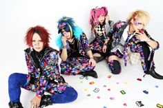 "i.Rias will release thier new mini album ""ALL A"" on April 12th and here is a PV preview of the track ""Gakikukeko"". They also have a new look, so check it out below! Mini alb…"