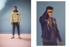 H&M Presents Spring Icons Selected by The Weeknd - MISSBISH | Women's Fashion Fitness & Lifestyle Magazine