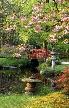 90 Best Garden Bridge Decor Images Garden Bridge Bridges Gardens