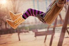 """62/ 365 project """" swing """" by Carol YepeS, via Flickr"""