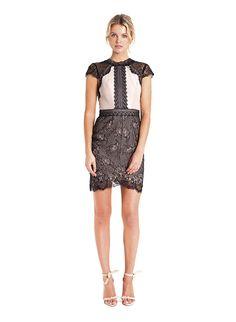 Harlow Mini Dress