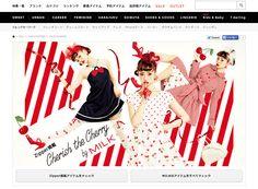 150323ZIPPER  MILK(ミルク)  ファッション通販【ファッションウォーカー】