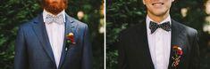 Jenny + Ben's Floral Infused Australian Wedding : Lara Hotz