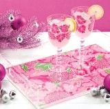 Lilly Pulitzer Acrylic Holiday Tray #LillyHoliday
