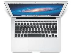 """The 13"""" MacBook Air is the best device I've ever owned. The perfect laptop."""