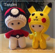 Image result for yoyo crochet dolls