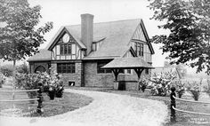 Emma Clark Library c