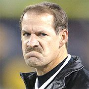 Bill Cowher - Coach the Steelers for 15 seasons from winning Super Bowl XL season). Here We Go Steelers, Pittsburgh Steelers Football, Pittsburgh Sports, Best Football Team, National Football League, Football Coaches, Pitsburgh Steelers, Steelers Stuff, Pittsburgh City