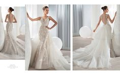 Demetrios Wedding Gowns style 626, 2016 Collection, Bridal Dresses