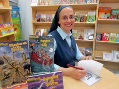 Gospel Time Trekkers Sister Maria Grace Dateno Fiction Books for Kids