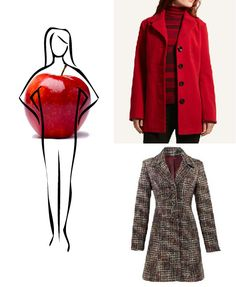 Choose the right coat for your body shape – http://www.goodhousekeeping.co.za/en/2012/06/choose-the-right-coat-for-your-body-shape/#