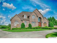 Home for sale in Harvest Alabama