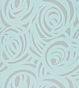 Arbor Wallpaper by Romo Wallpaper, Wine, Wallpapers