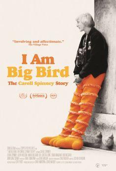 I Am Big Bird: The Caroll Spinney Story (2014)