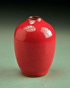Ben Owen III   Chinese Red.  Winter 2013.