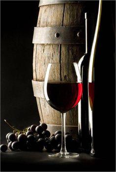 """morakimou:  garipbirgunluk:  """"Şimdi bir şarap gibiyim coğrafyasız, eskimeye bırakılmış fıçısında…""""Turgut Uyar               care to join me …???  :-)))"""