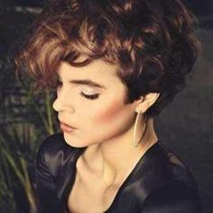 Short Curly Haircuts Archives Short Haircut com. 30 Short Curly Hairstyles For Black Women. Short Curly Haircuts Archives Short Haircut Com. Short Curly Pixie, Short Curly Hairstyles For Women, Haircuts For Curly Hair, Curly Hair Cuts, Short Hair Cuts For Women, Hairstyles Haircuts, Curly Hair Styles, Short Haircuts, Hairstyle Short
