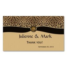 Girly leopard print business card babysitting pinterest girly girly leopard print business card babysitting pinterest girly and business reheart Image collections