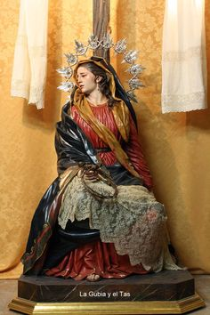 Nuestra Señora de la Amargura, Cieza.