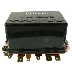 Best price on DB Electrical GLU6002 Ford Tractor Voltage Regulator for Models 2000, 3000, 4000 and 5000  See details here: http://carstuffmarket.com/product/db-electrical-glu6002-ford-tractor-voltage-regulator-for-models-2000-3000-4000-and-5000/    Truly a bargain for the reasonably priced DB Electrical GLU6002 Ford Tractor Voltage Regulator for Models 2000, 3000, 4000 and 5000! Take a look at this budget item, read buyers' notes on DB Electrical GLU6002 Ford Tractor Voltage Regulator for…