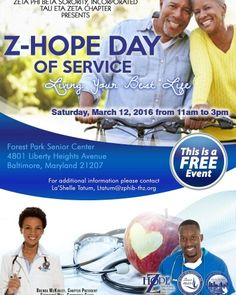 ZHope Day of Service