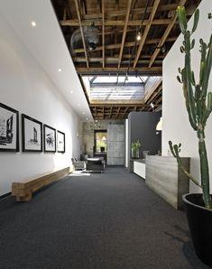LEMAYMICHAUD Architecture Offices