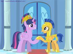 R63 ponies